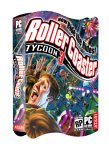 RollerCoaster Tycoon 3 Pack Shot