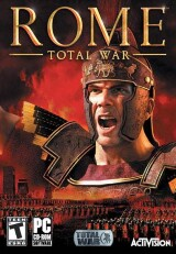 Rome: Total War Pack Shot