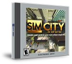 SimCity 3000 Pack Shot
