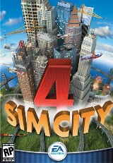 SimCity 4: Deluxe Edition PC