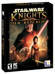 Star Wars: Knights of the Old Republic Pack Shot