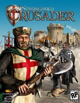 Stronghold: Crusader Pack Shot