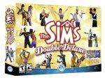 The Sims Double Deluxe Pack Shot