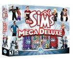 The Sims Mega Deluxe Pack Shot