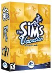 The Sims: Vacation Pack Shot