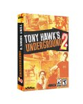Tony Hawk's Underground 2 Pack Shot