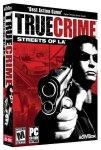 True Crime: Streets of LA Pack Shot