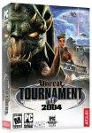 Unreal Tournament 2004 Pack Shot