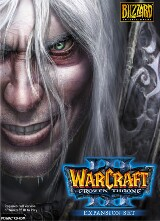 Warcraft III: The Frozen Throne Pack Shot