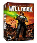 Will Rock Pack Shot