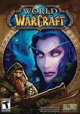 World of Warcraft Pack Shot