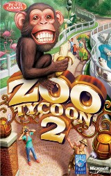 Zoo Tycoon 2 Pack Shot