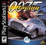 007 Racing Pack Shot