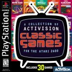 Activision Classics Pack Shot