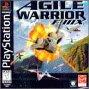 Agile Warrior F-111X Pack Shot