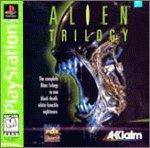 Alien Trilogy Pack Shot