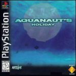 Aquanaut's Holiday Pack Shot