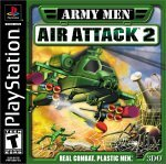 Army Men: Air Attack 2 Pack Shot