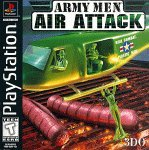 Army Men: Air Attack Pack Shot