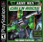 Army Men: Green Rogue Pack Shot