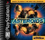 Asteroids Pack Shot