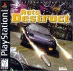 Auto Destruct Pack Shot