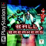 Ball Breakers Pack Shot
