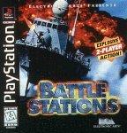 Battle Stations Pack Shot