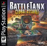 BattleTanx: Global Assault Pack Shot