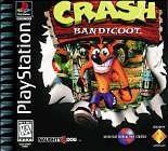 Crash Bandicoot Pack Shot