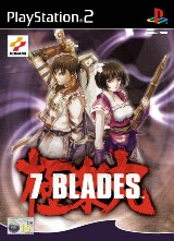 7 Blades Pack Shot