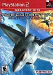 Ace Combat 4: Shattered Skies Pack Shot