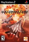 Ace Combat Zero: The Belkan War Pack Shot