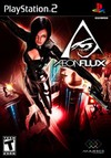 Aeon Flux Pack Shot