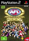 AFL Premiership 2006 Pack Shot