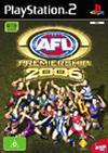 AFL Premiership 2006 Pack Shot