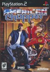 American Chopper Pack Shot