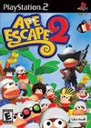 Ape Escape 2 Pack Shot