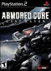 Armored Core: Last Raven Pack Shot
