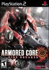 Armored Core: Nine Breaker Pack Shot
