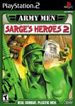 Army Men: Sarges Heroes 2 Pack Shot