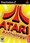 Atari Anthology Pack Shot