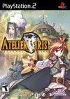 Atelier Iris: Eternal Mana Pack Shot