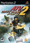 ATV Offroad Fury 2 Pack Shot