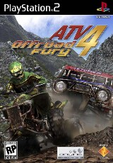 ATV Offroad Fury 4 Pack Shot