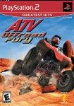 ATV Offroad Fury Pack Shot
