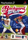 Backyard Baseball 2007 Pack Shot