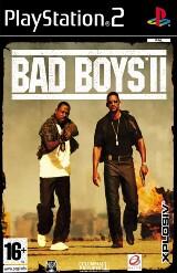 Bad Boys II Pack Shot