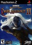 Baldurs Gate Dark Alliance 2 Pack Shot