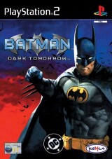 Batman: Dark Tomorrow Pack Shot